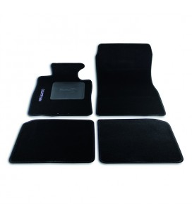 Set tappeti in moquette per MINI Countryman (2004-2016)