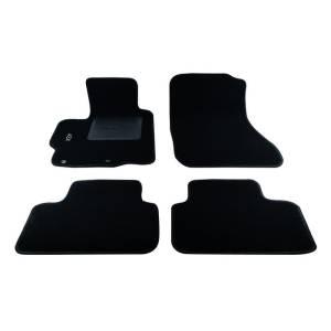 Set tappeti in moquette per Mitsubishi Asx (dal 2010)