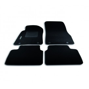 Set tappeti in moquette per Opel Insignia