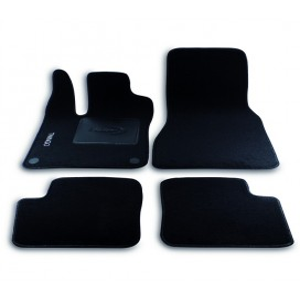 Set tappeti in moquette per Renault Twingo (dal 2014)