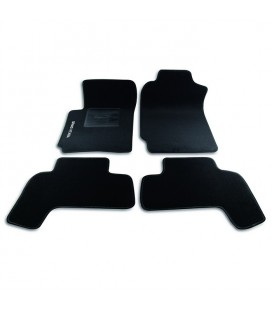 Set custom carpet for Suzuki Model Gran Vitara 3P
