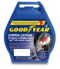 Snow chains 9 mm Goodyear G9 size 020
