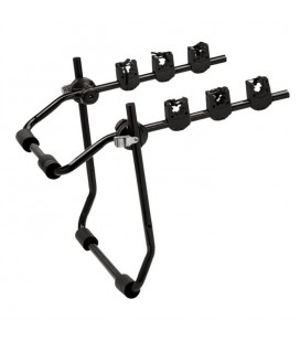 "Goodyear ""Voyager"" bike rack for 3 bikes"