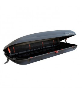 "Car BOX ""MAMMUTH"" XL. Roof box 450 lt"