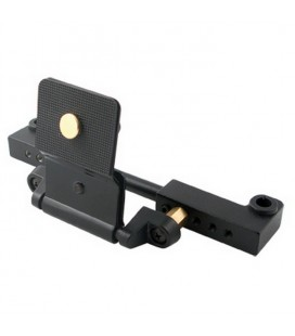 Monitor bracket for headrest STA8 KENVOX