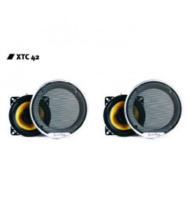 Pair speaker XTC 42 160W IN PHASE