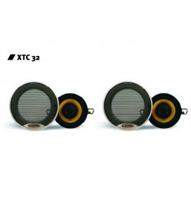 Pair of speakers XTC 32 IN PHASE