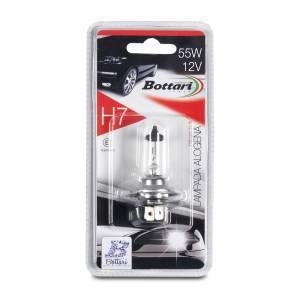 Helogen lamp H7 12V 55W blister