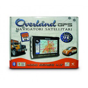 Navigator 4000 series OVERLAND