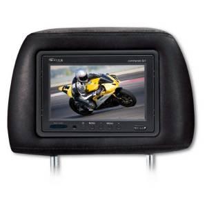 """Monitor LCD TFT 5,8"""" - 16:9"""