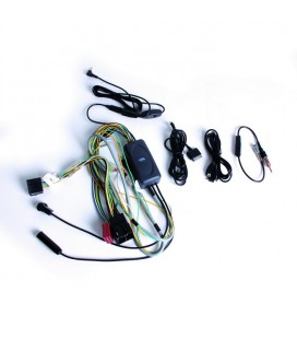 Audio cable kit PRO MUSIC 100 MR HANDSFREE