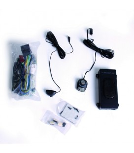 Bluetooth hands-free kit Blue Smart Pro MR HANDSFREE