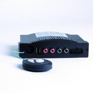 Universal RDS FM interface with USB BOTTARI