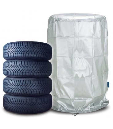 """Goodyear """"Protector"""" single PEVA cover for 4 tires"""