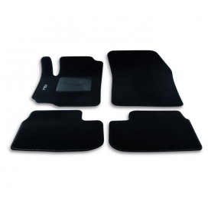 Set tappeti in moquette per Opel Agila (dal 2008)