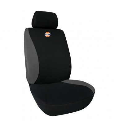 Black-Gray single seat lining