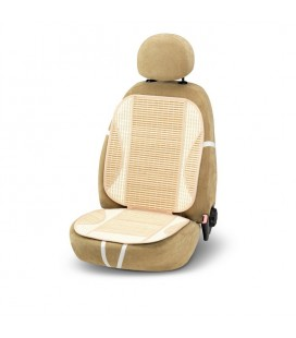 "Bamboo seat cushion ""Wood"""