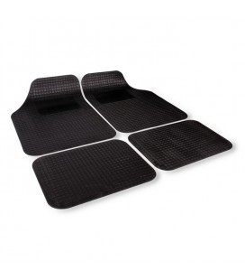 "Set of rubber mats universal size to shape ""BROOKLIN"""