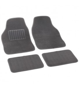 "Set 4 pcs. car mats ""SOFT"""
