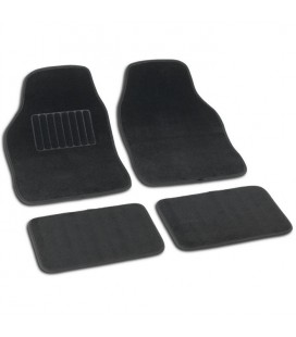 "Set 4 pcs. car mats ""EASY"""