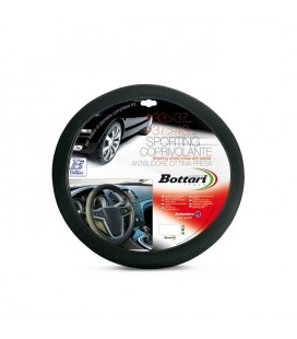"Universal steering wheel cover ""SPORTING"" diameter 37/43 CM"