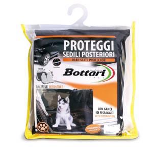 Proteggi sedili posteriori