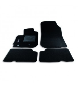 Set custom carpets for Dacia Duster