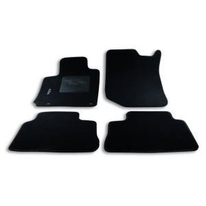 Set tappeti su misura per Hyundai Kona
