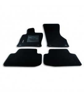 Set custom carpet for Volkswagen Passat
