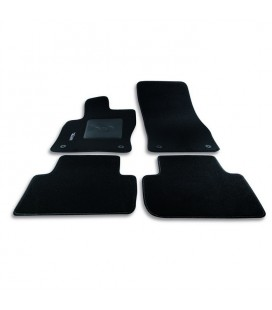Set custom carpet for Volkswagen Modello Tiguan