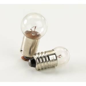 Coppia lampadine ricambio anteriori/posteriori