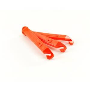 Set 3 chiavi leva gomme in nylon