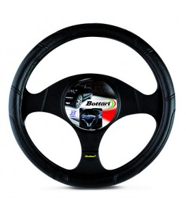 "STEERING WHEEL ""STYLISH"" COVER FOR CARS AND VANS 39/41 CM"