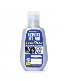 Cromature brillanti 150 ml