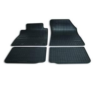 Set custom rubber car mats for Nissan Micra