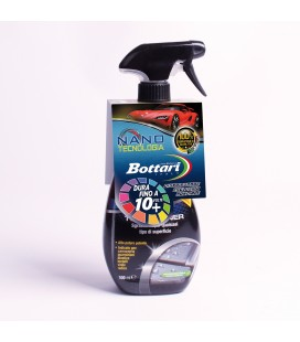 """INFINITY GLOSS"" top cleaner for car top 500 ml"