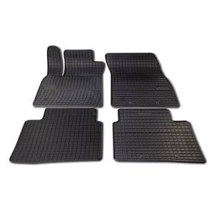 Set tappeti auto in gomma su misura per Audi Q2 Prima Serie