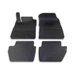 Set tappeti auto in gomma su misura per Ford Ecosport