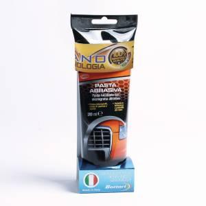 "Abrasive paste for car body ""INFINITY"" 200 ml"