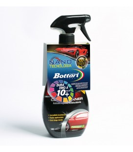 "Cera per auto Cleaner ""INFINITY GLOSS"" 500 ml"