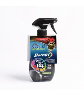 "Detergent for leather seats ""INFINITY"" 250 ml"