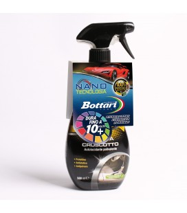 "Renew ""INFINITY"" dashboard 250 ml for cars and trucks"