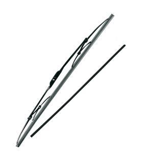 Universal cm 61 - long rubber wiper blade