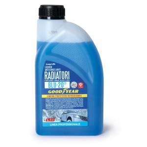 Goodyear liquido radiatori rosso -22° 1Lt