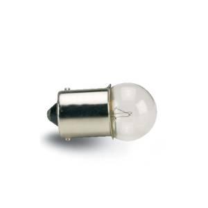 Lampade sferiche 12V 5W 10Pz.