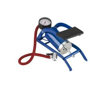 One cylinder uiniversal pump