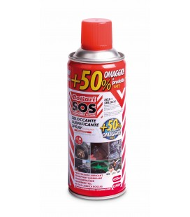 Penetrating lubrificant 450ml