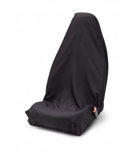 S.O.S. front seat protective cover single piece