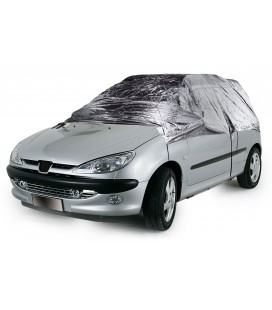 Car cover polyester and non-woven