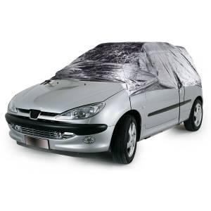 Car cover polyester and non-woven